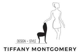 Tiffany Montgomery Design + Style